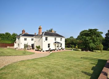 Thumbnail 6 bed cottage for sale in Low Road, Keswick, Norwich