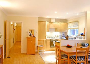 Thumbnail 1 bed flat to rent in Maples Place, Whitechapel, London
