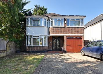 Thumbnail 5 bed detached house for sale in Rathgar Close, London