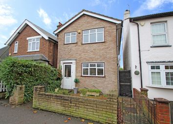 Thumbnail 2 bed detached house for sale in Tolworth Road, Surbiton, Surrey