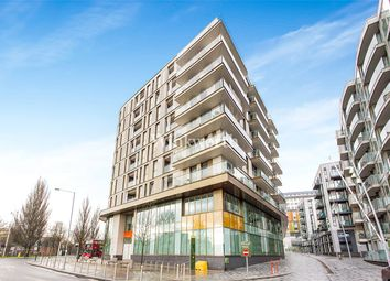 Thumbnail 2 bedroom flat for sale in Coppermill Heights, 2 Daneland Walk, London