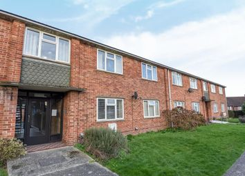 Thumbnail 2 bed flat for sale in Sydney Close, Thatcham