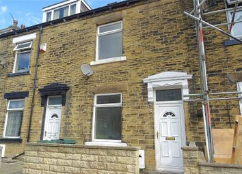 Thumbnail 3 bed terraced house to rent in Deneside Terrace, Bradford, West Yorkshire