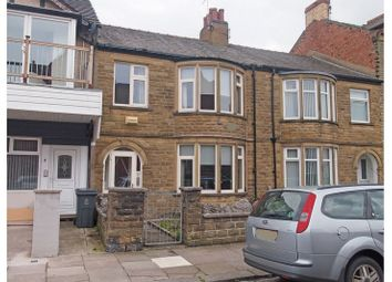 Thumbnail 3 bed terraced house for sale in Seaborn Road, Morecambe