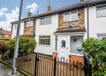 2 bed terraced house for sale in Benedict Road, West Hull, Hull HU4