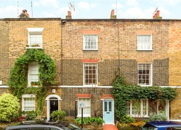 Thumbnail 2 bed terraced house for sale in Maunsel Street, Westminster, London