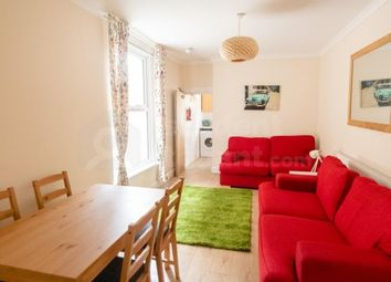Thumbnail 5 bed shared accommodation to rent in Hanover Street, Swansea, West Glamorgan