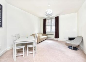 Thumbnail 1 bed flat to rent in Queen Alexandra Mansions, Judd Street, London