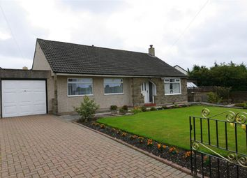 Thumbnail 3 bed detached bungalow for sale in Glenmuir, Red Beck Park, Cleator Moor, Cumbria