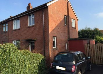 Thumbnail 2 bedroom semi-detached house for sale in Fifth Avenue West, Liversedge