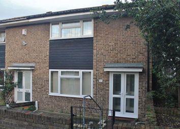 Thumbnail 2 bedroom terraced house for sale in Brunswick Walk, Gravesend