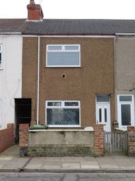 Thumbnail 3 bedroom terraced house to rent in Hart Street, Cleethorpes