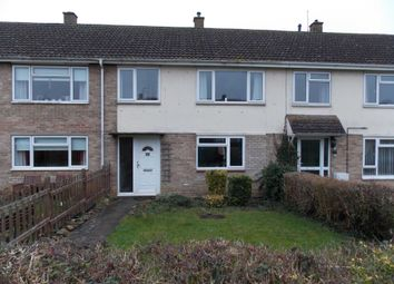 Thumbnail 3 bed terraced house to rent in Windle Gardens, Bicester