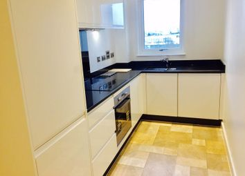 Thumbnail 3 bedroom flat to rent in Chronicle Avenue, Colindale, London