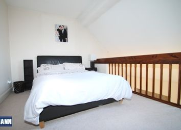 Thumbnail 2 bedroom flat to rent in Heatherbank Close, Crayford, Kent
