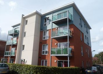 Thumbnail 2 bedroom flat to rent in Egerton Court, Bromley