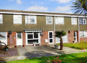 Thumbnail 3 bed terraced house to rent in Norfolk Gardens, Littlehampton