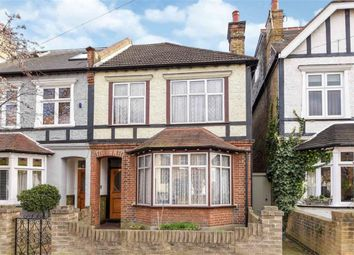 Thumbnail 3 bed semi-detached house for sale in Deacon Road, Kingston Upon Thames