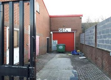 Thumbnail Light industrial to let in West Leeds Business Park, 587 Stanningley Road, Bramley, Leeds, West Yorkshire