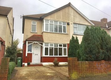 Thumbnail 3 bed end terrace house for sale in Westfield Road, Sutton