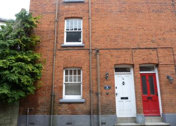Thumbnail 3 bed terraced house to rent in School Lane, Buckingham