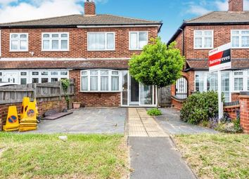 Rainham, Havering, Essex RM13. 3 bed semi-detached house
