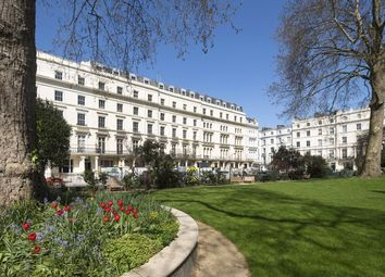 Thumbnail 3 bed maisonette for sale in Leinster Square, London