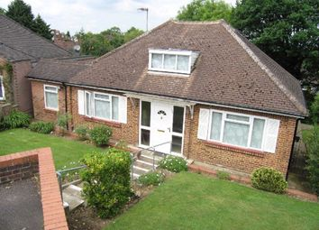 Thumbnail 2 bed bungalow for sale in Shady Bush Close, Bushey
