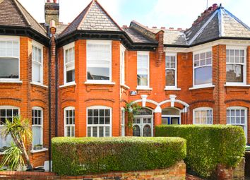 Thirlmere Road, London N10. 4 bed terraced house for sale