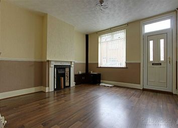 Thumbnail 3 bed terraced house to rent in Church Drive, Mansfield, Derbyshire