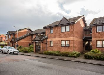 Thumbnail 2 bedroom flat for sale in Cherry Tree Court, Hill Street, Alexandria, West Dunbartonshire