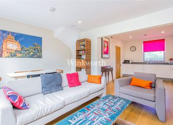 Thumbnail 3 bed semi-detached house for sale in Jansons Road, Seven Sisters