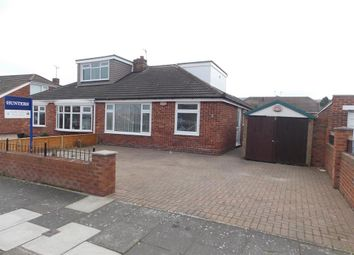 Thumbnail 2 bedroom semi-detached house for sale in Bath Road, Eston, Middlesbrough