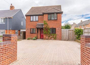 3 bed detached house for sale in St Merrins Close, Bournemouth, Dorset BH10