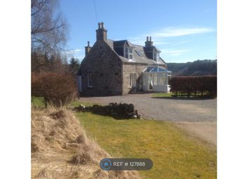 Thumbnail 3 bed detached house to rent in Ardclach, Nairn