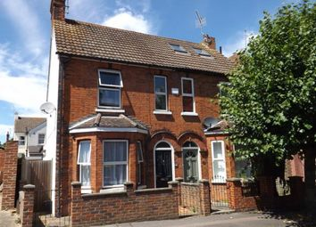 Thumbnail 3 bed semi-detached house for sale in Lawn Road, Tonbridge