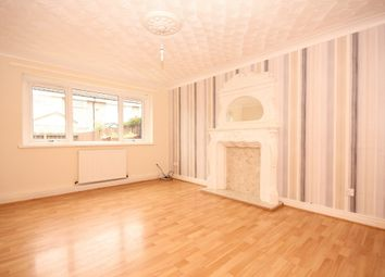 Thumbnail 3 bedroom end terrace house to rent in Manston Garth, Bransholme, Hull