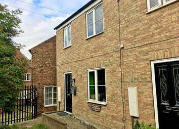 Thumbnail 2 bed semi-detached house to rent in Gillings Court, Thirsk