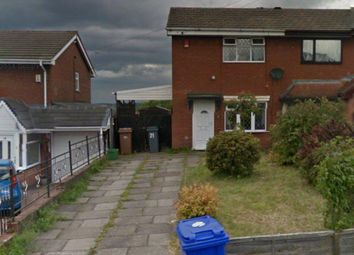 Thumbnail 2 bed property to rent in Hemingway Road, Longton, Stoke-On-Trent