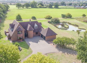 5 bed detached house for sale in Shair Lane, Great Bentley, Colchester CO7