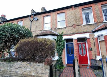 Thumbnail 2 bed terraced house for sale in Hessel Road, Ealing, London