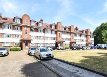 Thumbnail 2 bed flat for sale in Imperial Court, Imperial Drive, Harrow, Middlesex