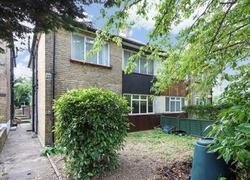 2 bed maisonette for sale in Geoffrey Road, London SE4