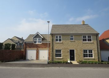 Thumbnail 5 bed detached house for sale in Oakham Road, Greetham, Oakham