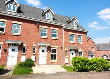 Thumbnail 3 bedroom town house for sale in Willowdale, Middleton, Leeds
