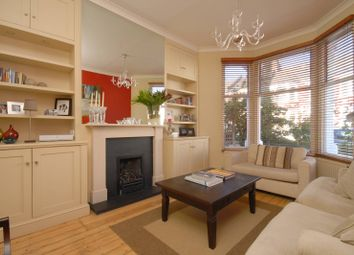 Thumbnail 2 bed flat to rent in Hartland Road, Queen's Park