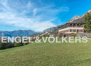 Thumbnail 10 bed villa for sale in Mandello Del Lario, Lago di Como, Ita, Mandello Del Lario, Lecco, Lombardy, Italy