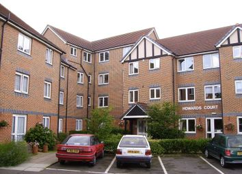 Howards Court, Westcliff-On-Sea SS0. 1 bed flat