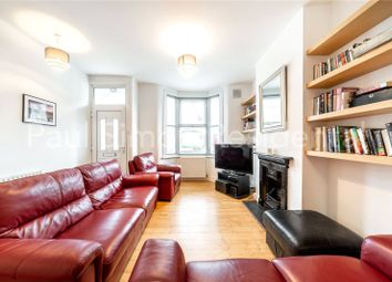 Thumbnail 3 bed terraced house for sale in North Grove, Tottenham, London