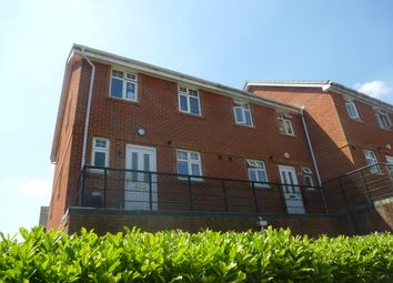 Thumbnail 3 bedroom flat to rent in Pirelli Way, Eastleigh